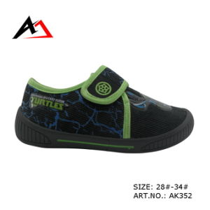 Injection Leisure Shoes for Children (Ak352) pictures & photos