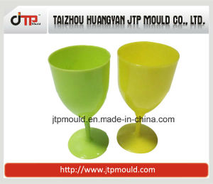 2 Cavities Hot Sale Plastic Wine Mould pictures & photos