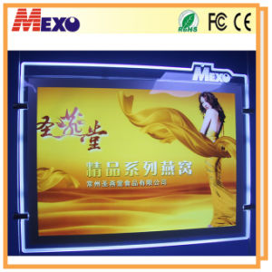 LED Light Display Electronic Poster LED Advertising Board pictures & photos