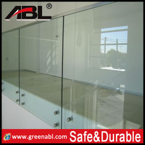 Abl Stainless Steel Glass Standoff Hardware Cc148 pictures & photos