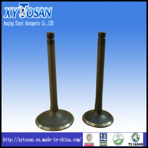 Intake & Exhaust Engine Valve for Toyota 22r/ 3L/ 2rz/ 1Hz/ 3vz (ALL MODELS) pictures & photos