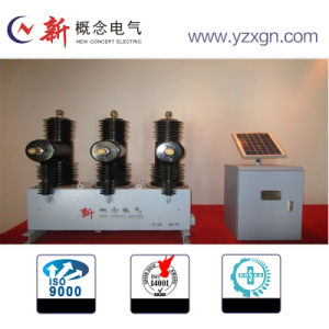 Ab-3s-12 Type Distributed Outdoor Hv Automatic Circuit Recloser pictures & photos