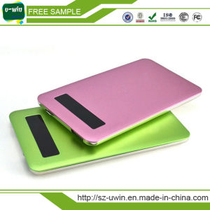5000mAh Portable Charger Power Bank for All Phones pictures & photos