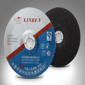 Grinding Wheel for Steel 180*6*22