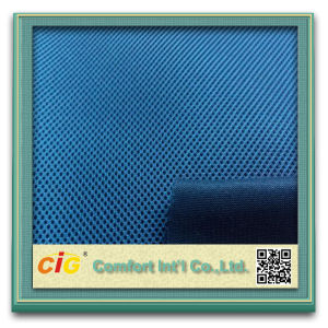 Sandwich Mesh Fabric/3D Mesh Fabric for Car Seat pictures & photos