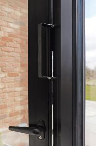 China Supplier Aluminium Bifold Doors for Sales pictures & photos