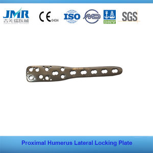 Humerus Neck Locking Compression Plate pictures & photos