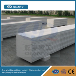 Concrete Lightweight AAC Wall Panel