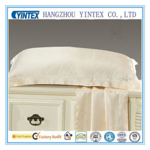 100% Natural Silk Pillowcover China Supplier Custom Silk Pillow Case /Pillow Cover pictures & photos