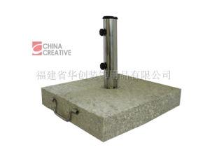 Square Umbrella Base-Pinapple Faced