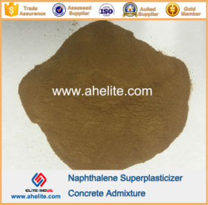 Sulfonated Naphthalene Formaldehyde Condensate Snf Super Flowing Admixture pictures & photos