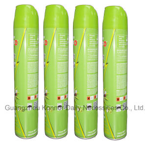 Mosquito Spray Best Flavor Effective Hot-Sell Product 400ml Insecticide Killer pictures & photos