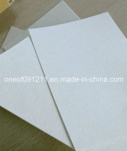 Shoe Material Nonwoven Toe Puff and Counter Material pictures & photos