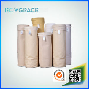 Excellent Alkaline Resistant PPS Gas Filtrtion Sock Filter with Strong Chemical Structure pictures & photos