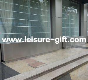 Fo-9051 Stainless Steel Rectangle Garden Outdoor&Indoor Flower Pot pictures & photos
