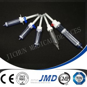 Disposable IV Drip Chamber/Medical Components for Infusion Set pictures & photos