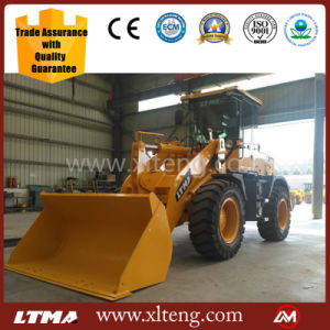Ltma Loader 2 Ton Wheel Loader pictures & photos