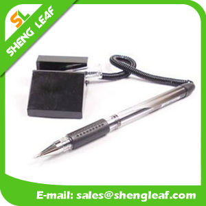 Popular Stationery Design Table Ballpoint Pen (SLF-TP003) pictures & photos