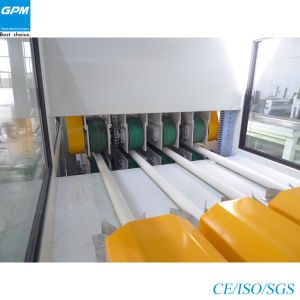 PVC Multi-Strand Pipe Extrusion Line pictures & photos
