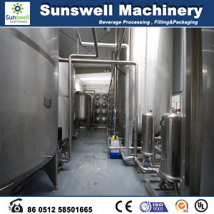 Fully Automatic Water Treatment System pictures & photos