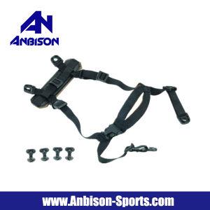 Anbison-Sports Airsoft Helmet Retention System H-Nape pictures & photos