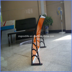 Beautiful Style Easy Assembling DIY Plastic Used Canopies for Sale pictures & photos