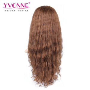 Star Series Brazilian Curly Full Lace Wig pictures & photos