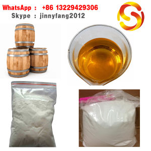 Trenbolone Enanthate 200mg/Ml, Tren Enan 100mg/Ml pictures & photos