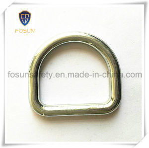 Fall Protection Forged Alloy Steel D-Ring pictures & photos