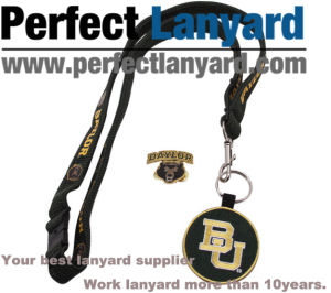 Promotional Lanyard with Gift pictures & photos