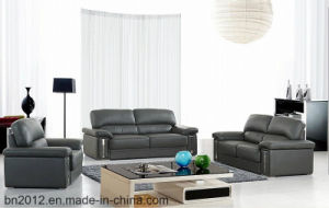 Special Classical Hot Selling Genuine Leather Sofa 1+2+3 (S-2995) pictures & photos