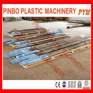 PP PE Film Screw Barrel for Plastic Extruder pictures & photos