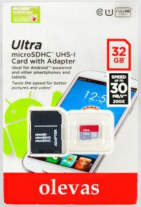 High Speed Class4 Class6 Class10 Ultra 512MB/1GB/2GB/4GB/ 8GB/16g/32g/64GB 128GB TF/T-Flash/ Micro SD Memory Card USB Flash Drive From Factory pictures & photos