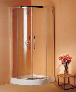 Shower Glass Door (QA-CR900) pictures & photos