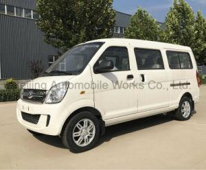 New energy Minivan pictures & photos