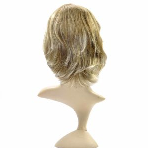 Factory Hot Sales 100% Human Remy Hair Wigs with Mono Base pictures & photos