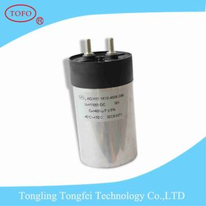 Self-Healing Type Low Voltage Shunt Power Capacitor pictures & photos