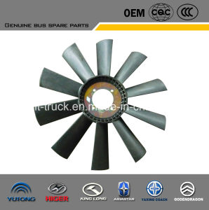 Diesel Engine Cooling Fan Blade with High Quality for Selling