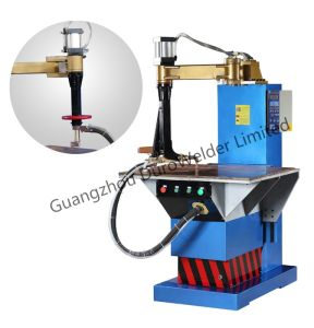 Table Type Resistance Spot Welder/Table Type Welding Equipment pictures & photos