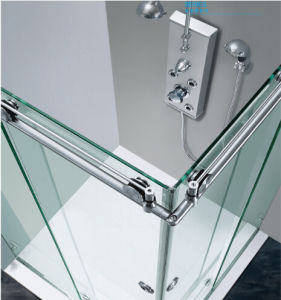 Exporter Stainless Steel 304 Glass Sliding Door Roller for Shower Door pictures & photos