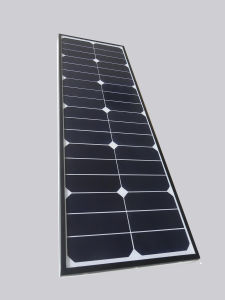Integrated LED Solar Outdoor Lamp 20W From China Factory pictures & photos