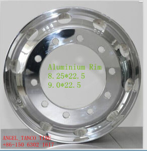 Forged Aluminum Wheel pictures & photos