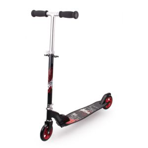 2016 Adult Kick Scooter with 125mm PU Wheel (BX-2MBD-125) pictures & photos
