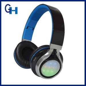 2016 Cheap Gift Wholesale Bluetooth Headphone with LED Light