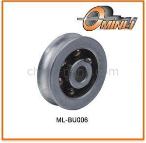 Special Metal Roller for Window and Door (ML-BU006) pictures & photos