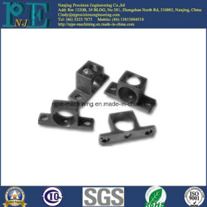 Custom CNC Machined Steel Forged Parts pictures & photos