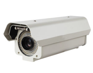 2.0MP 1080P WDR Network IP License Plate Capture Lpr Camera pictures & photos