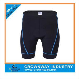 Custom Compression Fitness Gym Capri Shorts pictures & photos