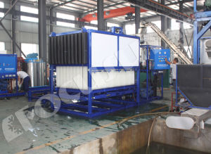Industrial Large Ice Block Maker Plant pictures & photos