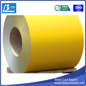 Prime Quality Prepainted Galvanized Steel Sheet in Coil pictures & photos